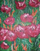 Acrylic Painting 2