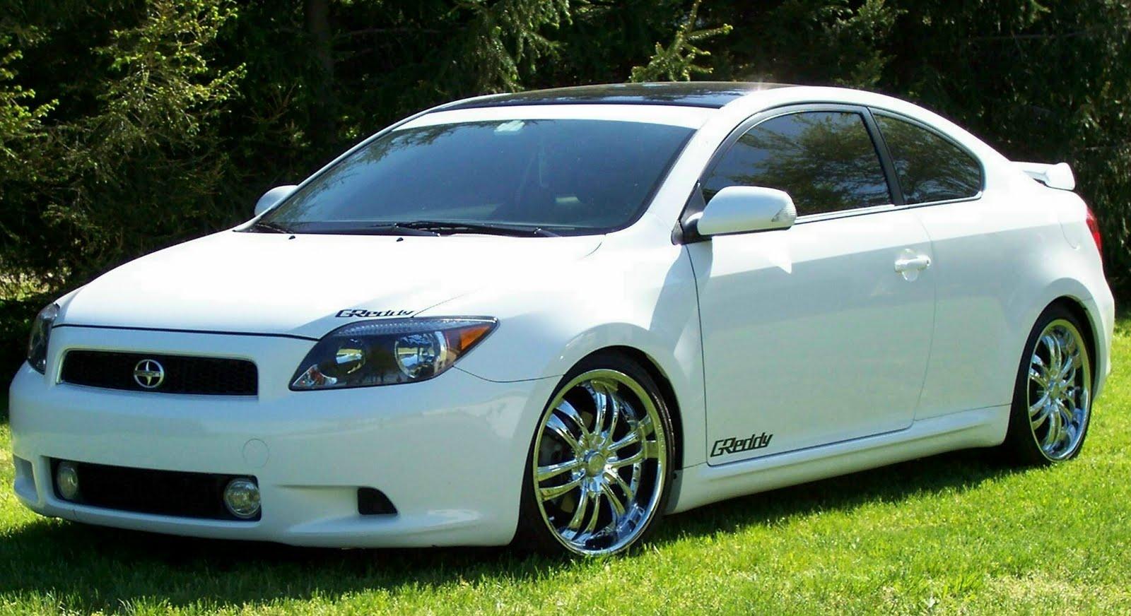 Popular hyundai cars 2005 scion 2005 scion sciox Images