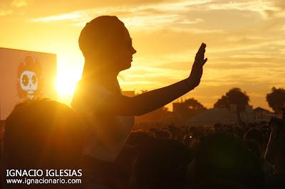 [Crónica] Future Music Festival. Imágenes del evento