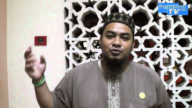Hudzaifah Shubli Tidak Gila! [video] #rakyathakimnegara