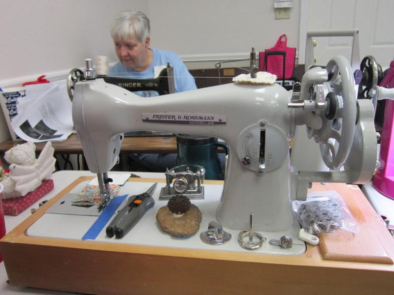 Missy's Homemaking Adventures Hand Crank Sewing Machines Delectable New Hand Crank Sewing Machine
