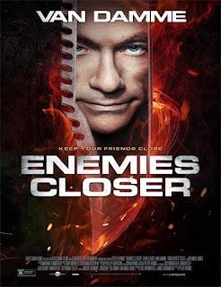 Ver Enemies Closer Online Gratis Pelicula Completa