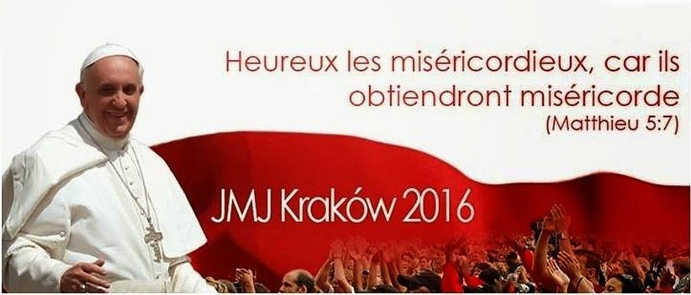Les Mayennais aux JMJ