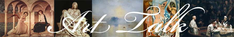 Art Talk - Foredrag om kunst