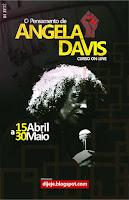 Curso On Line O Pensamento de Angela Davis