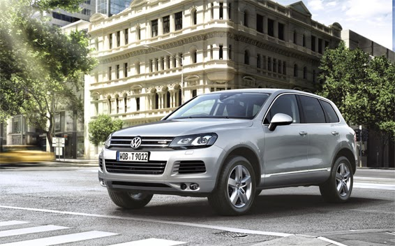 the ultimate car guide volkswagen touareg generation 2 2013 2017. Black Bedroom Furniture Sets. Home Design Ideas