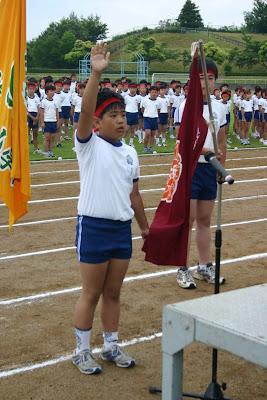 Pendidikan karakter di Jepang