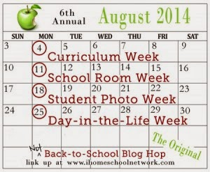 http://www.ihomeschoolnetwork.com/6th-annual-not-back-to-school-blog-hop-curriculum-week/