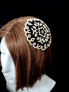 https://www.etsy.com/listing/203027490/tatted-lace-woven-star-flower-fascinator?