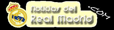 Noticias del Real Madrid