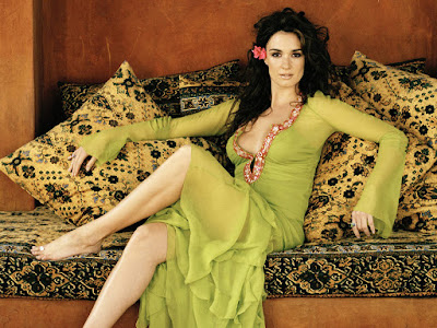 Paz Vega HD Wallpapers