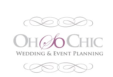 Oh So Chic Wedding & Event Planning
