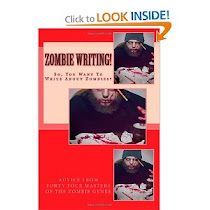 Zombie Writing