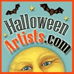 Halloween Artists~