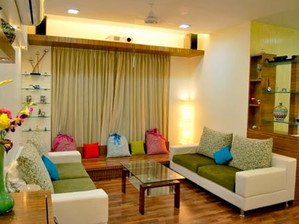 Ideas To Modify Your Interiors With Low Budget