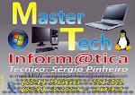 Master Tech Informática (O seu computador merece o melhor)