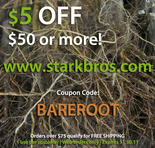 Stark Bro's Coupon go to loretco.ga Total 22 active loretco.ga Promotion Codes & Deals are listed and the latest one is updated on November 19, ; 13 coupons and 9 deals which offer up to 50% Off, $5 Off, Free Shipping and extra discount, make sure to use one of them when you're shopping for loretco.ga; Dealscove promise you.