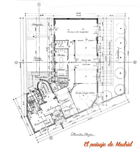 edificio francisco silvela 28