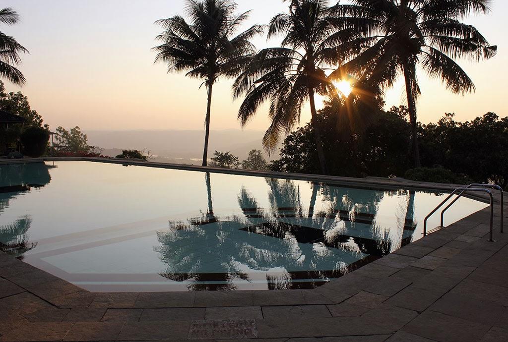 Chiplun Riverview Resort