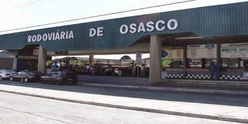 Rodoviaria Osasco - Telefone, Passagens e Destinos
