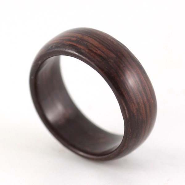 wood rings by simply wood rings salvaged wood ring