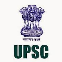 UPSC notification 2015