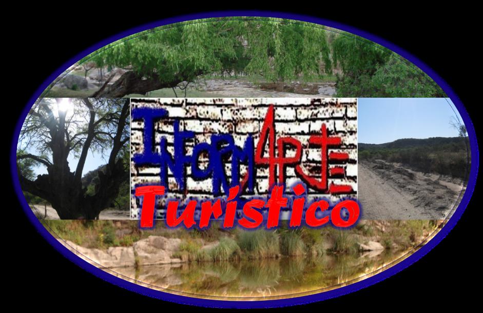 InformArte Turístico