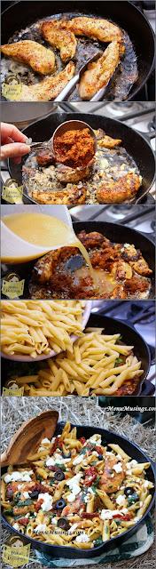 http://menumusings.blogspot.com/2013/10/mediterranean-chicken-pasta.html