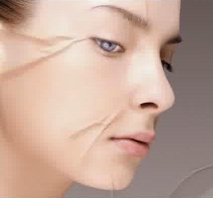 tips cara mencegah kerut keriput kulit penuaan antiaging terapkan alami mudah sederhana