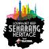 KOTALAMA, Loenpia keep Semarang Heritage