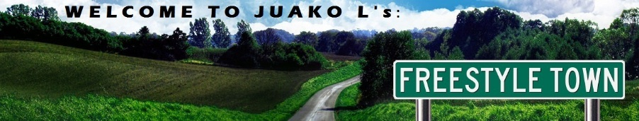 JUAKO L FREESTYLETOWN