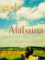 Cover of gods in Alabama by Joshilyn Jackson