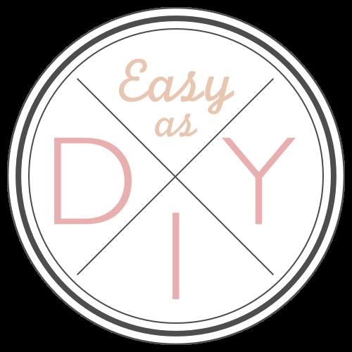 Easy As DIY