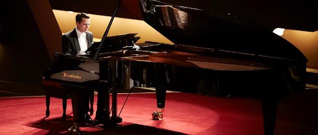 """Imágenes de la película """"Grand Piano"""""""
