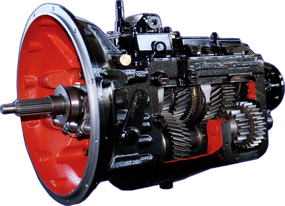Rebuilt Transmissions Automatic Rebuilt Transmission