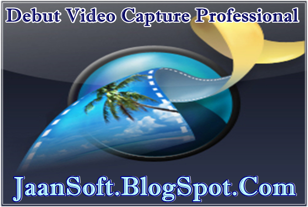 Debut Video Capture Professional 2.09 For Windows