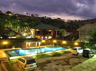 Hotel Murah Senggigi - Hotel Puri Senggigi