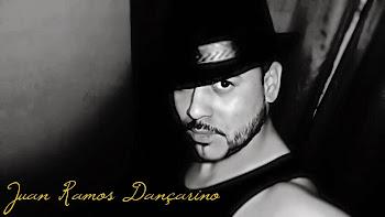 Juan Ramos - Instrutor/Professor de Dança - Instagram: http://instagram.com/juanramosdancarino