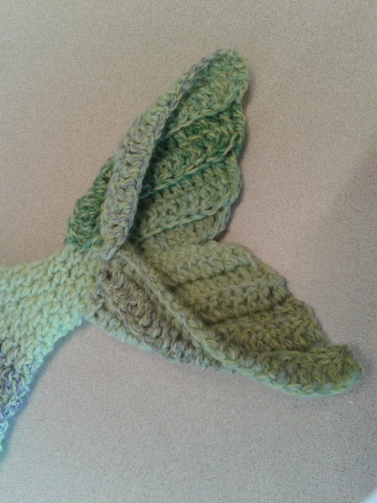 Baby Mermaid Crochet Pattern Interesting Design Inspiration