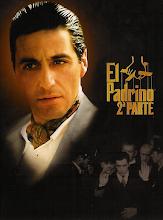 El Padrino II (1974)