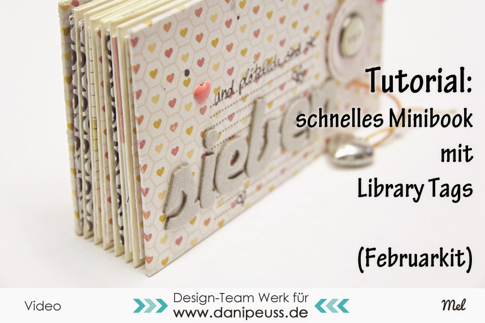 http://danipeuss.blogspot.com/2015/02/schnelles-minibook-mit-library-tags.html