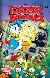 Następny <i>Kaczor Donald</i>