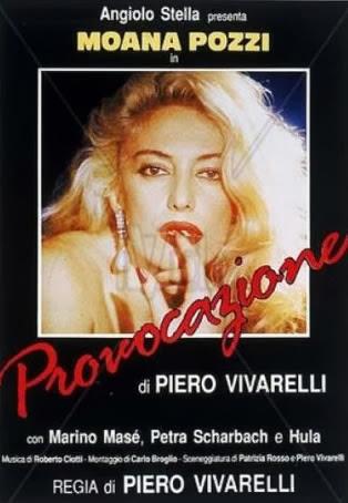 Ver Provocación (1988) Online
