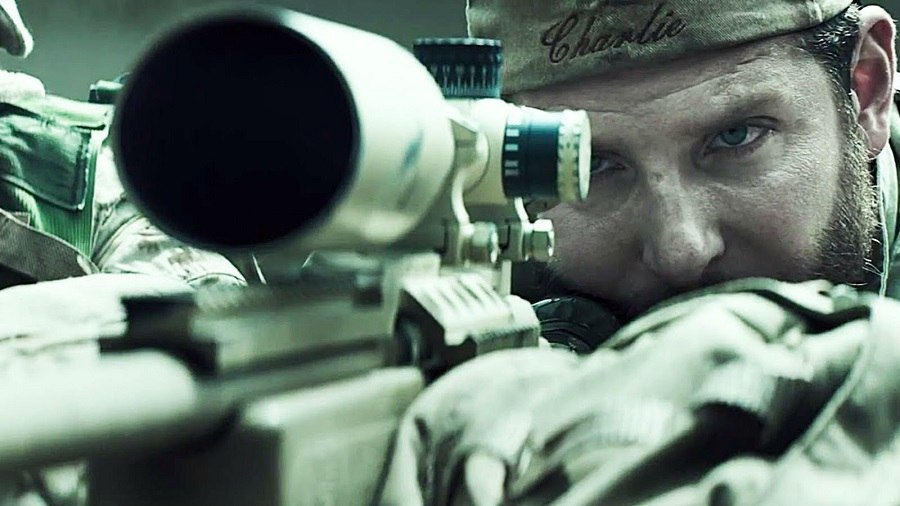 Sniper Americano 4K Torrent