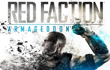 Red Faction Armageddon - PC Torrent