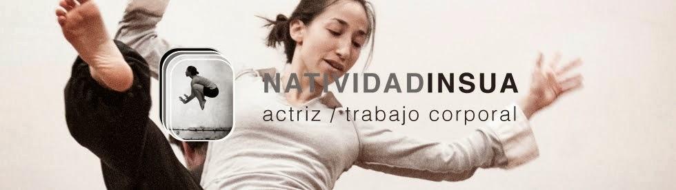 Natividad Insua -Prensa, entrevistas y artículos