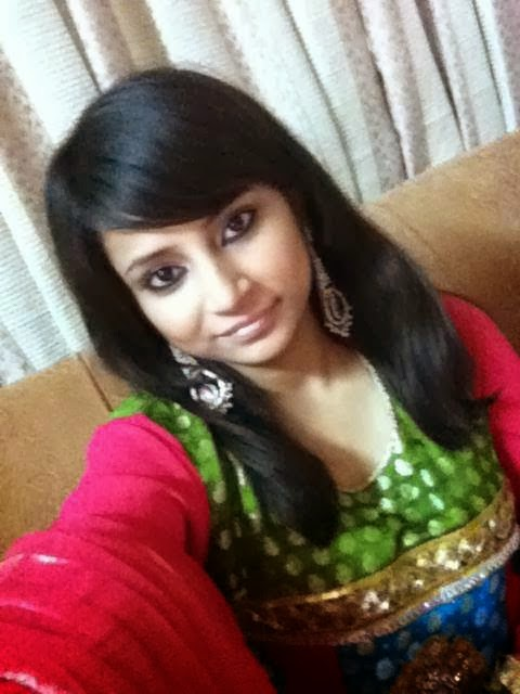 Indian Punjabi Girls Photos