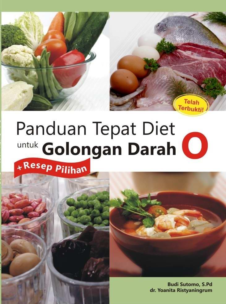 Intip Diet Golongan Darah A Ini dan Hiduplah dengan Sehat