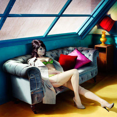Gemma Arterton wallpaper