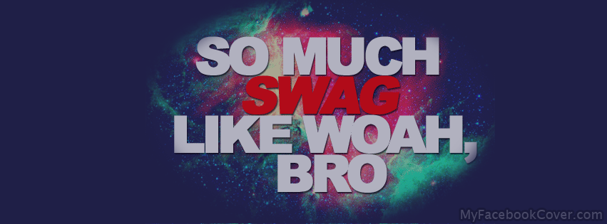 Swag images for facebook